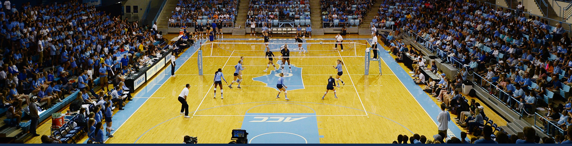 Carolina VB Camps